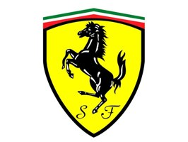 Stemma Scuderie Ferrari