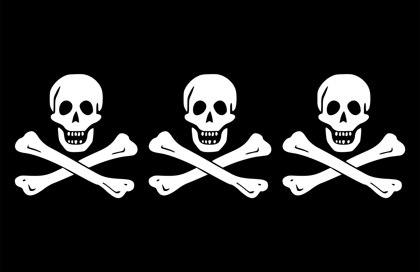 pirata inglese Christopher Condent