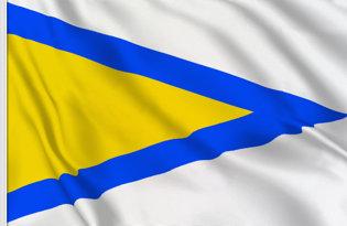 Bandiera Primo Ripetitore