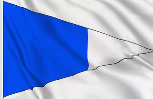 Bandiera Secondo Ripetitore