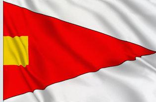Bandiera Quarto Ripetitore