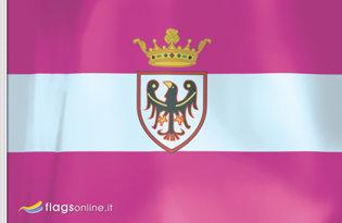 Bandiera Trento-Provincia ufficiale