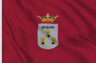 Bandiera Albacete