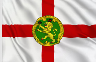 Bandiera Alderney