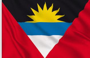 Bandiera Antigua