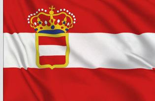Bandiera Arciducato Austria