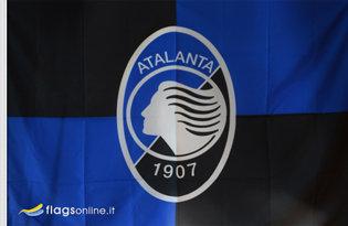 Bandiera Atalanta Bergamo Ufficiale