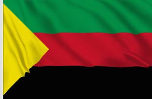 Bandiera Azawad
