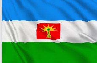 Bandiera Stato Barinas