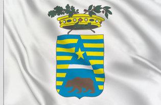 Bandiera Biella Provincia