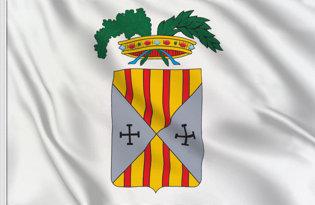 Bandiera Catanzaro Provincia