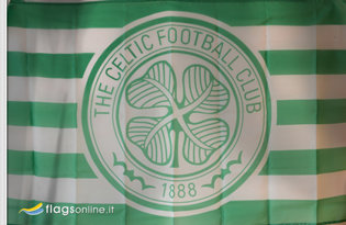 Bandiera Celtic Football Club