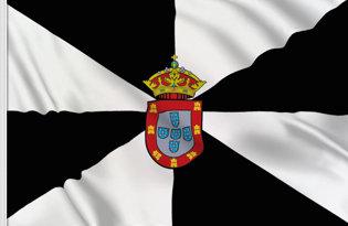 Bandiera Ceuta
