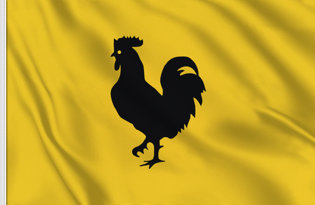 Bandiera Chianti