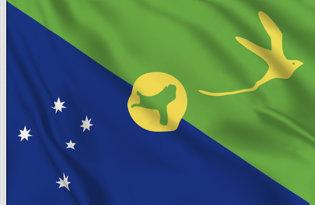 Bandiera Christmas Island
