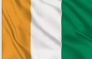 Bandiera Costa Avorio