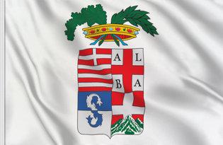 Bandiera Cuneo-Provincia
