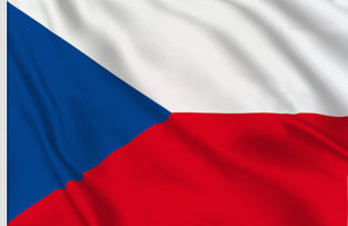 Bandiera Rep. Ceca