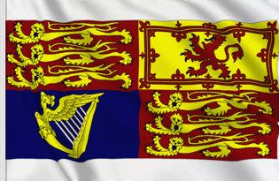 Bandiera Stendardo del Duca di York