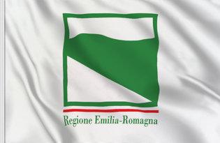 Bandiera Emilia-Romagna