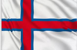 Bandiera Isole Faroe