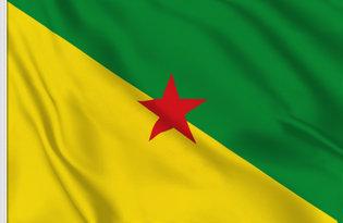 Bandiera Guyana francese