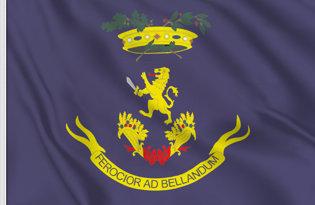 Bandiera Frosinone Provincia