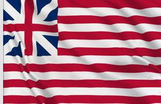 Bandiera Grande Unione
