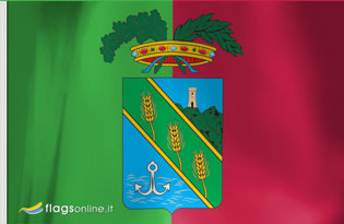 Bandiera Latina-Provincia