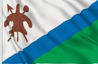 Bandiera Lesoto