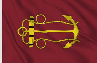 Bandiera Stendardo del Lord grande Ammiraglio