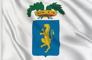 Bandiera Lucca-Provincia