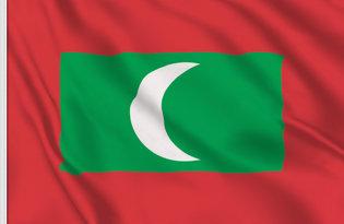 Bandiera Maldive