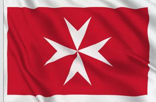 Bandiera Malta Marina Mercantile