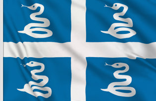 Bandiera Martinica statale