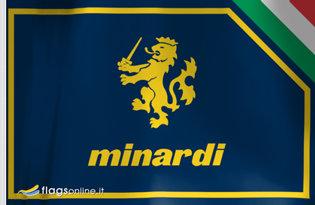 Bandiera Minardi