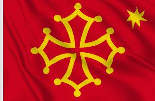 Bandiera Paesi Occitani