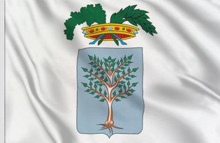 Bandiera Oristano Provincia