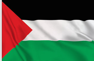 Bandiera Palestina
