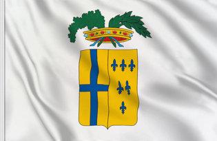 Bandiera Parma Provincia