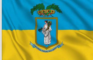 Bandiera Pordenone Provincia