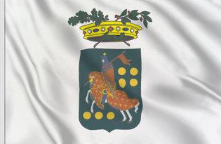 Bandiera Prato Provincia