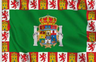 Bandiera Provincia Cadice