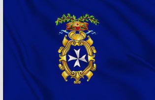 Bandiera Salerno Provincia
