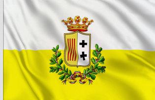Bandiera Reggio Calabria Provincia