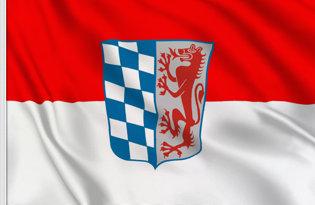 Bandiera Bassa Baviera