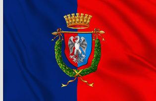 Bandiera Roma Provincia