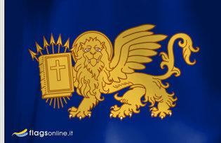 Bandiera Repubblica delle Sette Isole Unite
