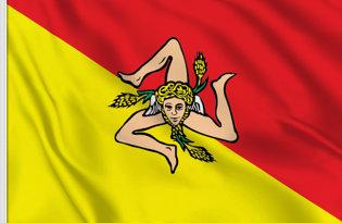 Bandiera Sicilia