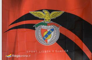 Bandiera Sport Lisboa e Benfica